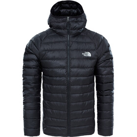 The North Face Trevail Insulated Down Hoodie Men Tnf Blk Tnf Blk